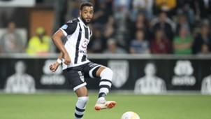Brandley Kuwas, Heracles Almelo, Eredivisie 08182018