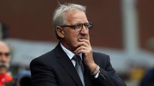 Gigi Del Neri Udinese coach Serie A
