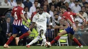 Vinicius Junior Real Madrid LaLiga 09292018