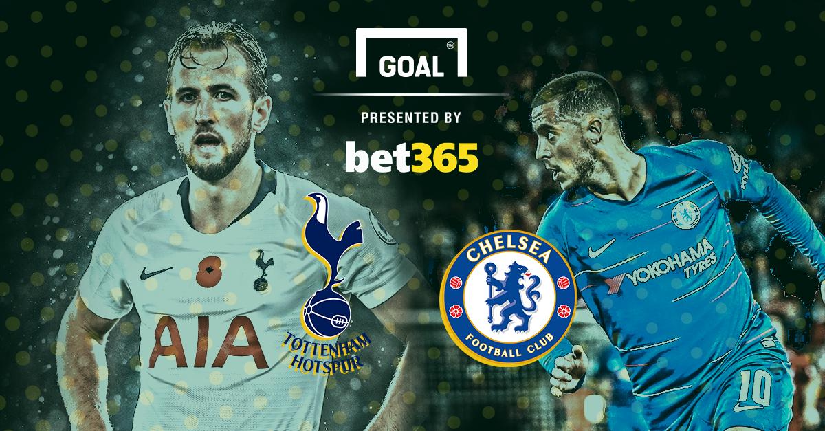 Tottenham/Chelsea