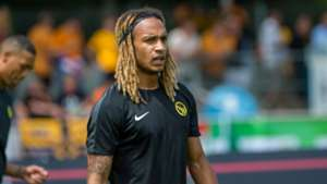 Kevin Mbabu - Young Boys