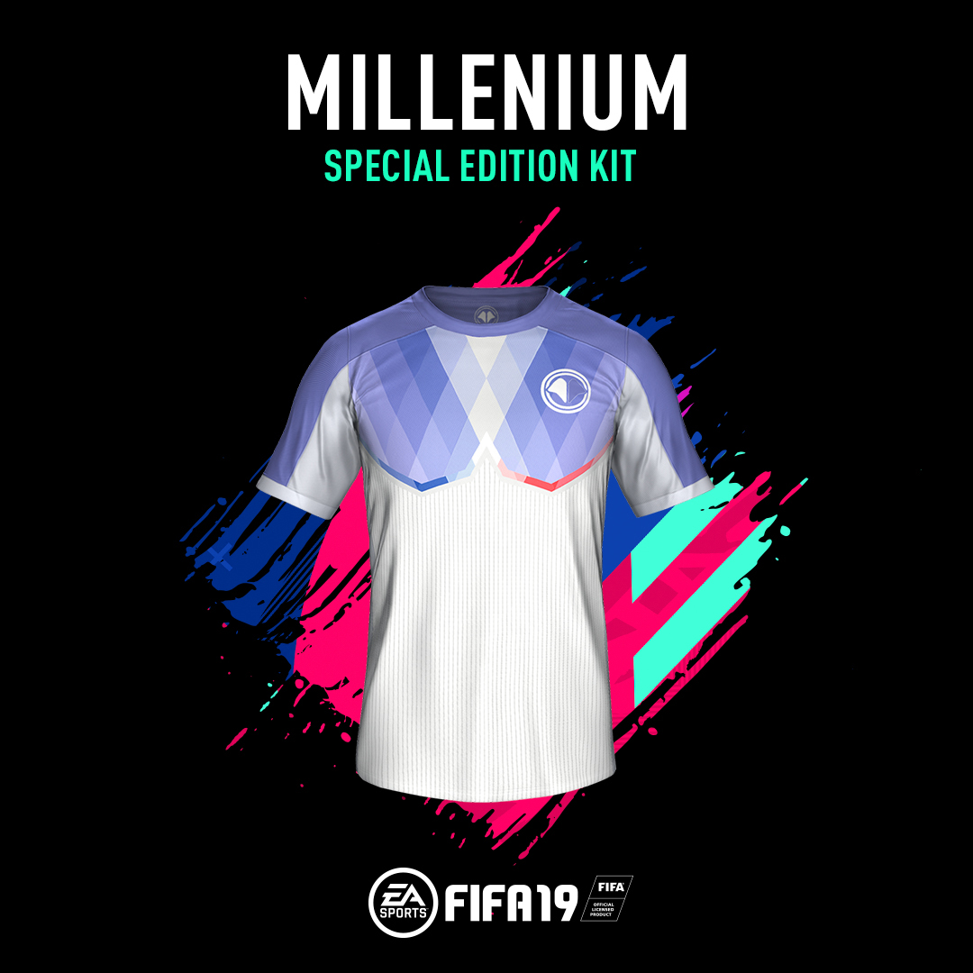 FIFA 19 Millenium