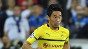 Shinji Kagawa Dortmund 2018-09-18