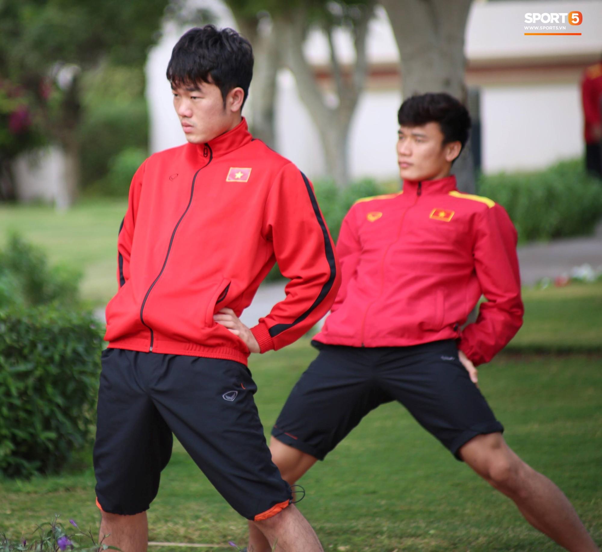 ĐT Việt Nam tại UAE