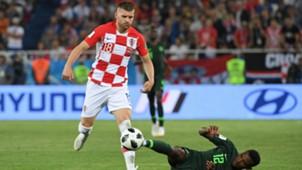 croatia nigeria - ante rebic - world cup -16062018