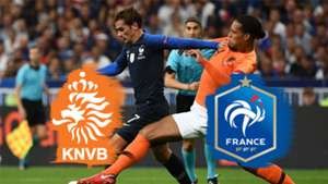 Niederlande Frankreich TV LIVE STREAM Nations League DAZN