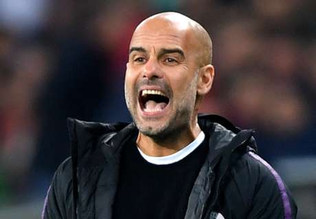 'Two points is nothing' - Guardiola on Premier League title race