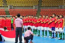 Timnas Futsal Indonesia U-20 - Kualifikasi AFC Futsal U-20 2019