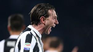 Federico Bernardeschi Juventus