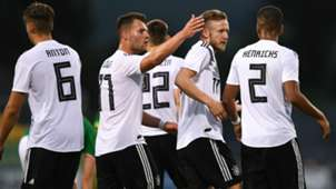 Germany U21 11092018