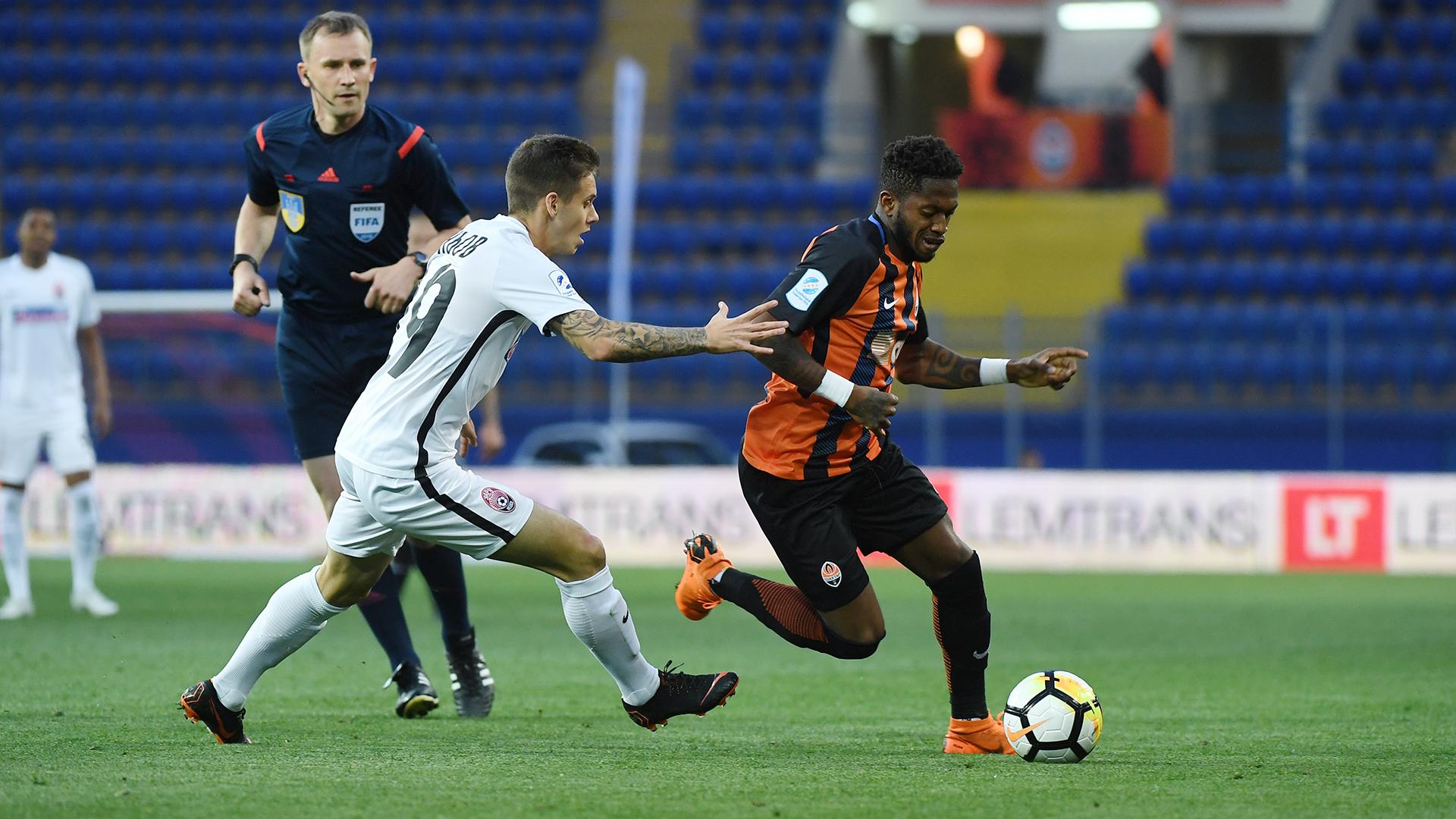 Матч Олимпик — Черноморец может пройти в Одессе