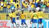 Mamelodi Sundowns champions April 2018