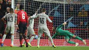 David de Gea Manchester United Young Boys UCL 27112018