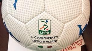 Serie B ball