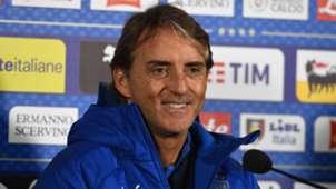 Mancini Italy