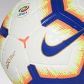 Nike Merlin pallone Serie A 2018 2019