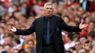Carlo Ancelotti Chelsea Premier League