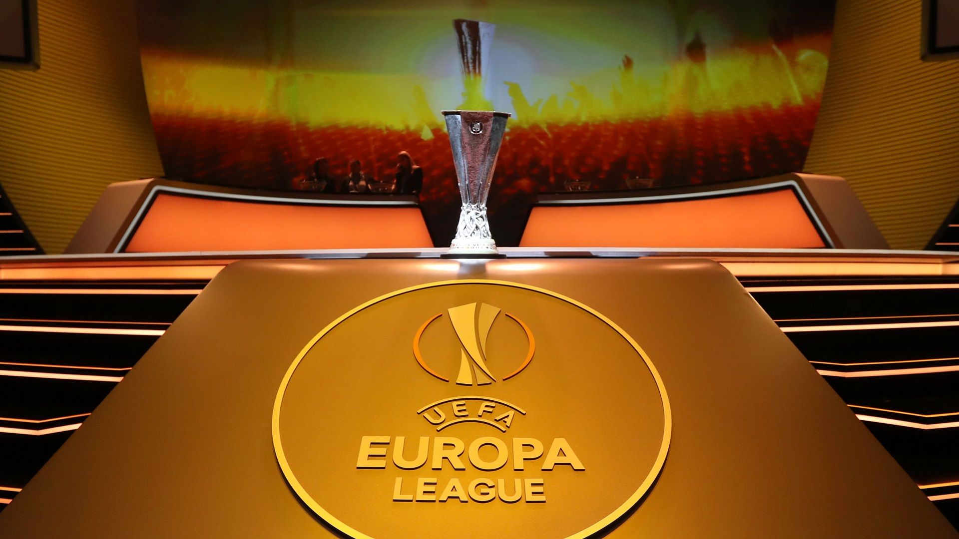 Calendario Europa League Ottavi.Sedicesimi Europa League Calendario Date E Orari Goal Com