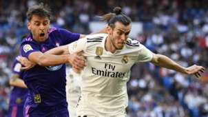 Bale Real Madrid 16032019