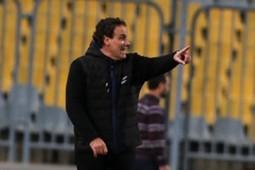 Juan Jose Maqueda - Al Ittehad