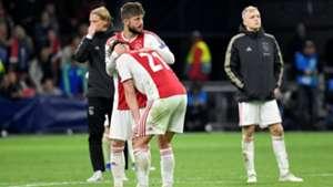 Lasse Schone Ajax 05082019