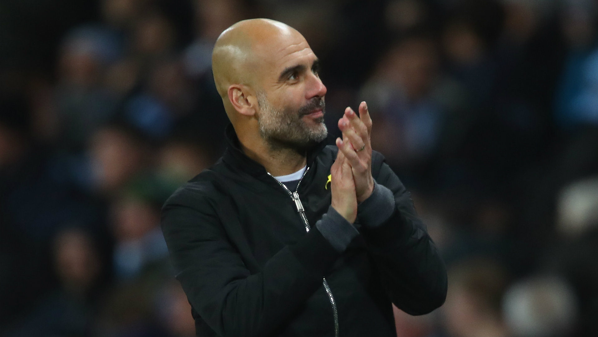 Man City boss Guardiola named Premier League Manager of the Month for third time in a row