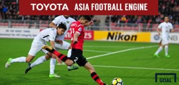 AFC Cup CSE MD 1