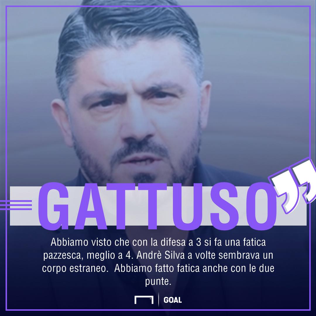PS Gattuso