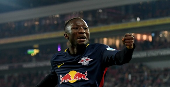 Liverpool Transfer News: £50 Million Chase For Naby Keita