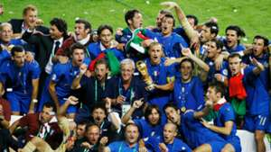 Italy 2006 World Cup
