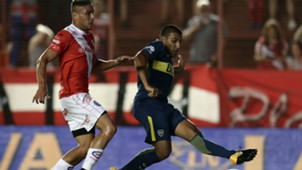 Argentinos Juniors Boca Superliga 05032018