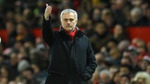 Jose Mourinho Manchester United Southampton