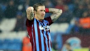 Juraj Kucka Trabzonspor
