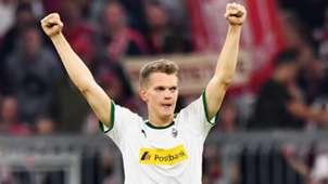 Matthias Ginter Borussia Mönchengladbach 18/19
