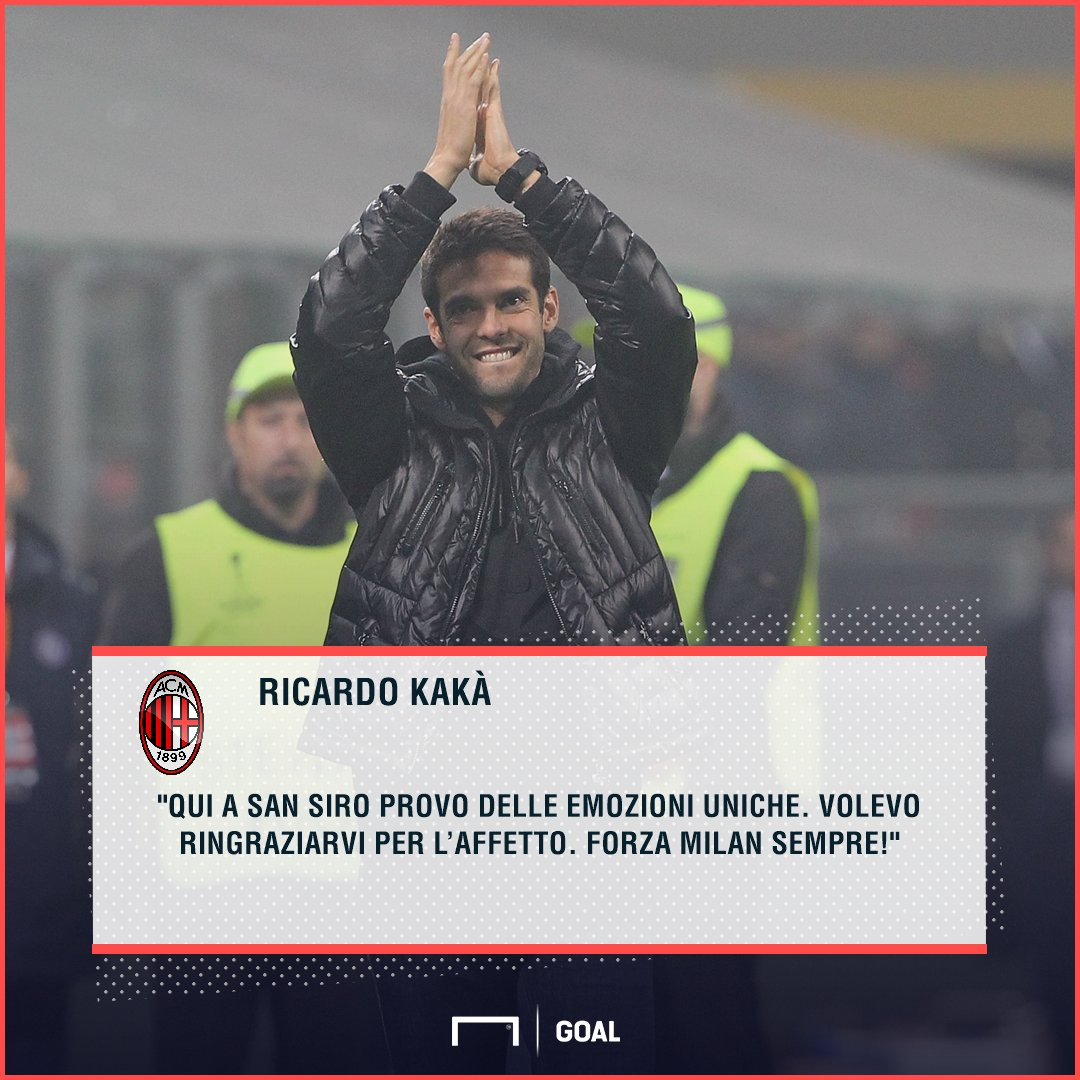 Ricardo Kakà PS ita