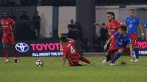 Amri Yahyah, Selangor, Malaysia Cup, 18/07/2017
