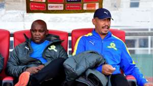 Wydad Casablanca v Mamelodi Sundowns, Pitso Mosimane, March 2019
