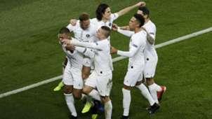 PSG Liverpool UEFA Champions League 28112018