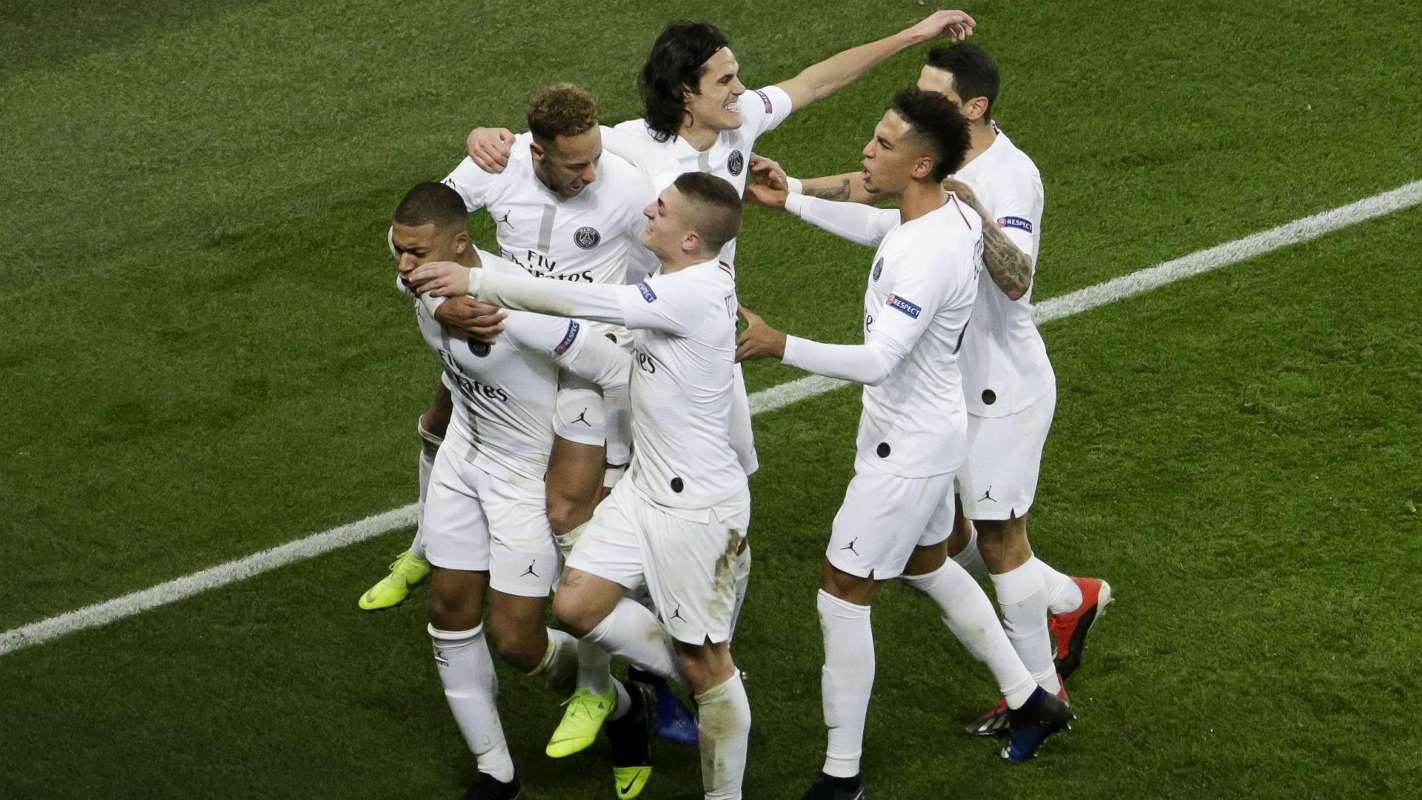 Le PSG s'impose face à Liverpool grâce à Neymar et Bernat