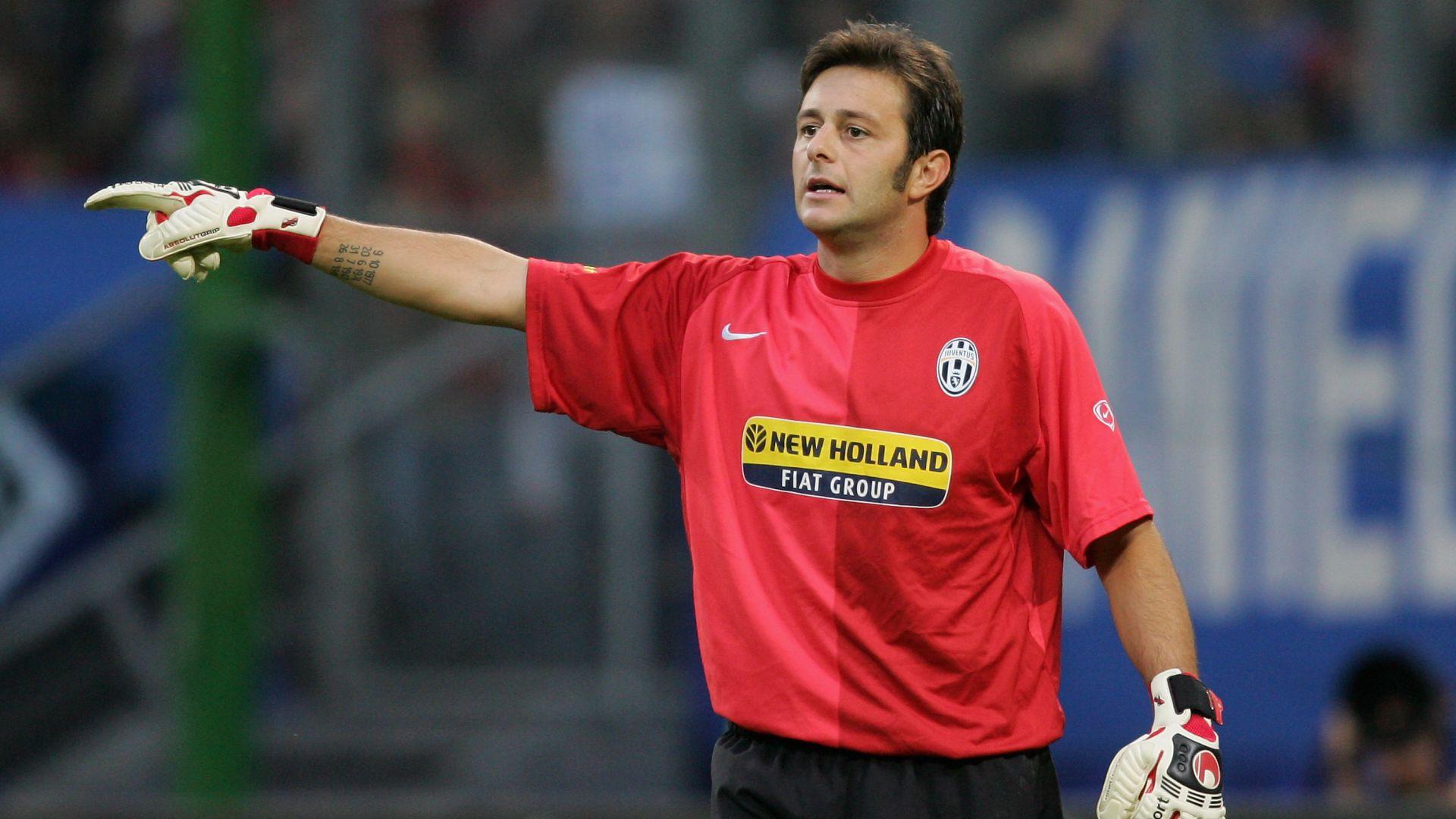 Belardi Juventus 2006-07