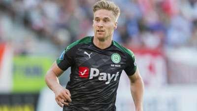 Tom van Weert, FC Groningen, Eredivisie 04192018