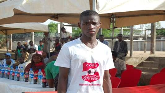 Government Sec Schl, Borno
