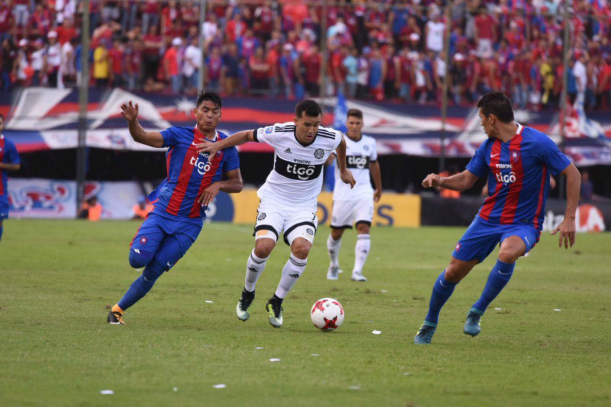 Lo que faltaba: Liga chilena es una de las peores de Sudamérica