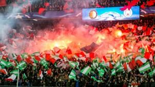 Feyenoord-fans 09132017