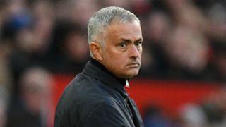 Jose Mourinho Man Utd Newcastle