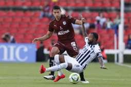 Querétaro Monterrey Liga MX