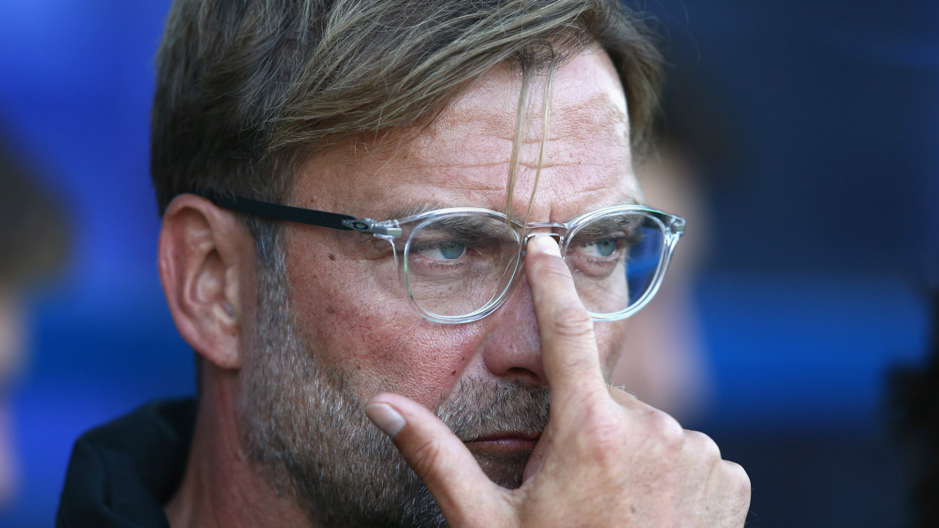 Coutinho no se vende, dice el técnico del Liverpool