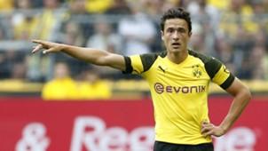 *GER ONLY* Thomas Delaney Borussia Dortmund BVB