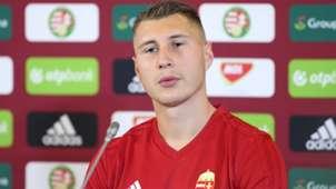 Willi Orban Hungary