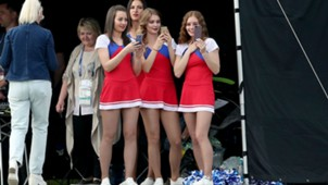 croatia fans - 11062018